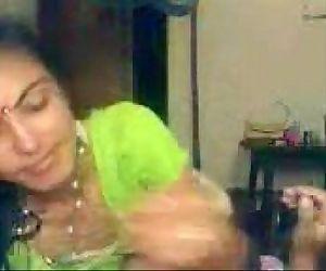 Indian Honeymoon sex with audio @..