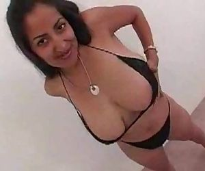 Indian busty hardfuck - 13 min