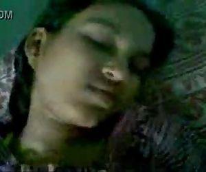 Indian Girlfriend..