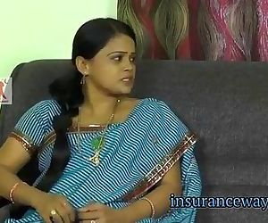 Desi Indian Mature Aunty Arti..