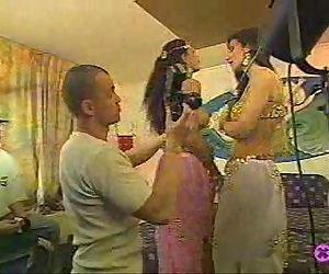Bollywood Pornstars - 8 min