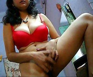 Bengali Bhabhi..