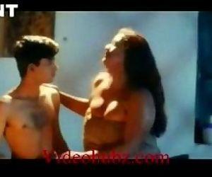 Shakeela Mallu seducing young boy..