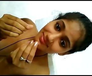 Young Newly Married Indian Wife..