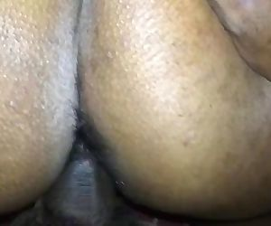 This pussy came begging for ANY cock. I take it out for a..