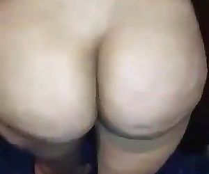 Big Ass Indian Housewife Walking Nude