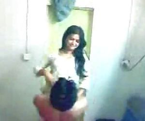 Indian college girl swapna fucked by her young chachu..