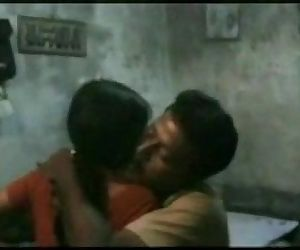Desi village couple have some amazing sex while the camera..