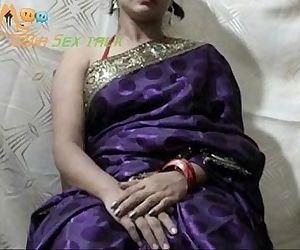 Indiasextalk.com Desi Simran Randi Pierced pussy BDSM - 54..