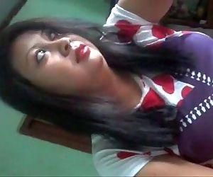 Desi Chudai bhabi - 3 min