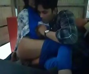 Desi Hot desperate Bangla couple fuck in dhaba public 1h 4..