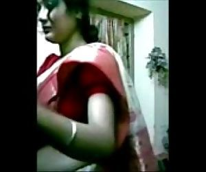 Beautiful Indian Wife - 8 min