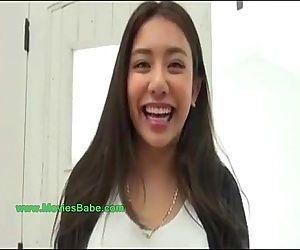 Sue Wong Japanese Teen - 5 min