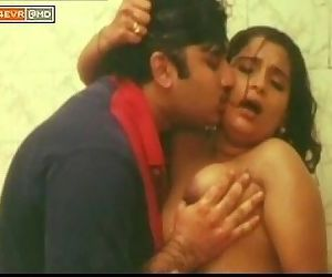 Vintage Mallu Classic 8 Kumtaz Bathroom Sex Uncensored..