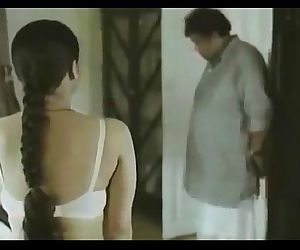 Hot Bangali Actress Dress Change In Front Of Her Uncle -..