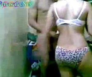 Beautiful Desi Indian Girl Fucked - 7 min