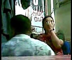 Indian old couple sex in shop zeetubes.blogspot.com - 6 min