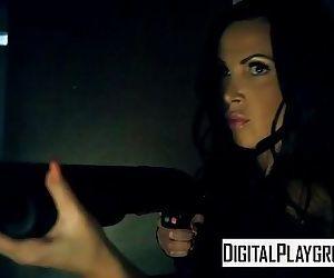 DigitalPlayGround - Mr and Mrs Benz - 5 min HD+