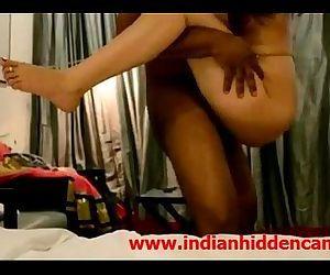 Famous Indian Wife Pankhuri Hardcore Sex - 1 min 35 sec