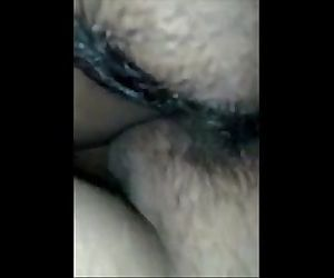 Desi Sexy Black Bhabhi Sucked and fucked like pro - 7 min
