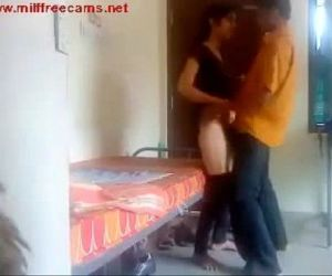 Bf set hidden cam in room enjoys with gf more videos on..