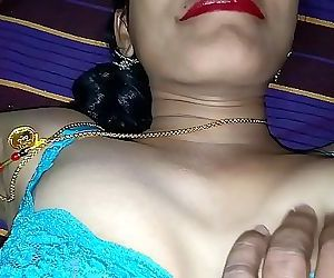 Wife sex with Hindi audio 12 min 720p