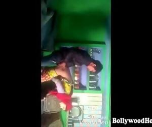 Desi Bhabhi on Hidden Camera 2 min