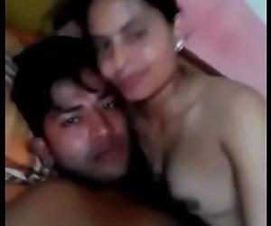 Desi hot couple enjoying 2 min