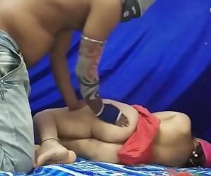 Aunty Massage Boy 10 min 720p