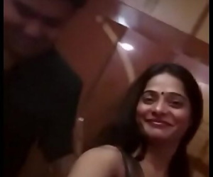 Desi couple romance 45 sec