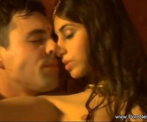 Exotic Sexual Positioning From India 13 min