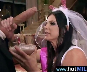 Sexy Milf (india summer) Like Big Cock For Hard Action Sex..