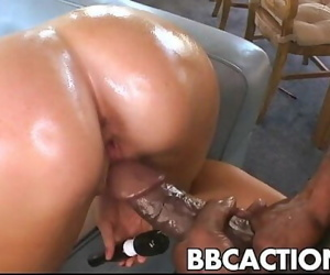 India Summer gets fucked hard 7 min