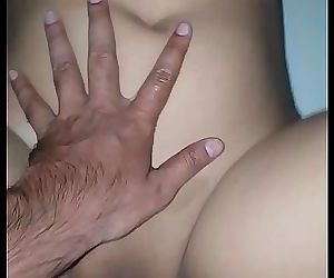 Indian desi couple in oyo enjoying first time sex 29 sec..