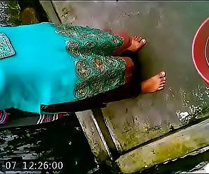 Bangladeshi Sexy New School Girl Bath Viedo leaked 3 min