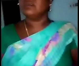 TAMIL WIFE BOOBS SUCKING AND SHOWING 67 sec