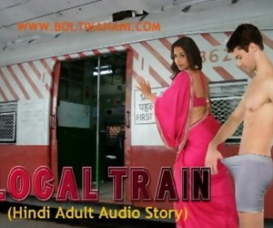 Indian Train Me chudai- Hindi audio sex