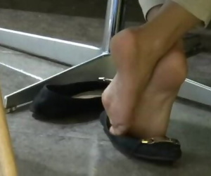 CANDID SOLES 7