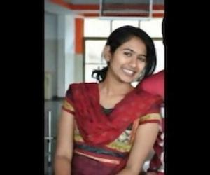 Indian teen anusha leaked mms