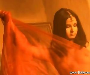 Indian Lust Delivered By Indian Babe From Bollywood