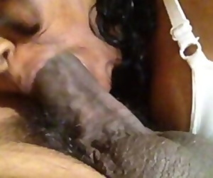 Kerala wife manju blowjob