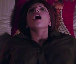 Sexaholic-hot-nude-scenes-film-shama-sikander-shailendra-s..