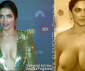 Deepika Padukone nude boobs show - Naked boobs - boobs sex