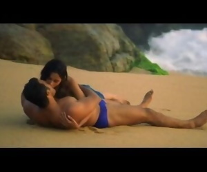 Mallika Sherawat Gets Wild - Khwahish - Hot Kissing..