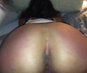INDIAN COLLEGE STUDENT FUCKED IN HER PARENTS BED AFTER..
