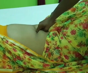 Nice indian navel fingered 1