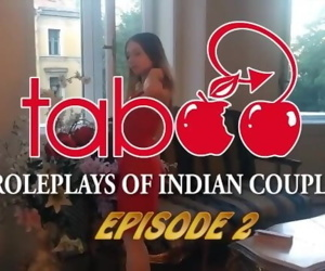 Taboo Roleplays of Indian couple dirty hindi audio sex..