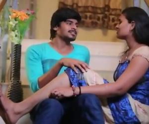 Surekha Reddy Romantic Non Stop Masala 6