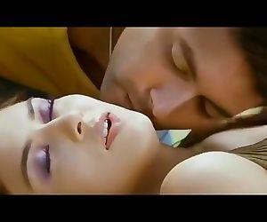 Indian actress hanskia motwani sexy scenes