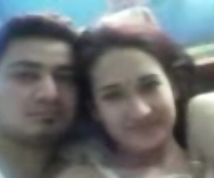 Nepali couple having sex and making video